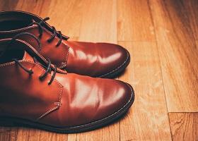 四川某鞋类加工厂