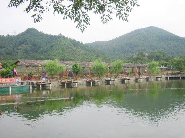 重庆某农家乐商标注册