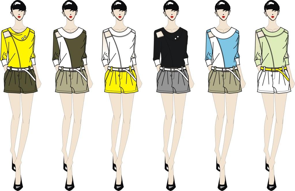 重庆某服装品牌有限公司商标注册