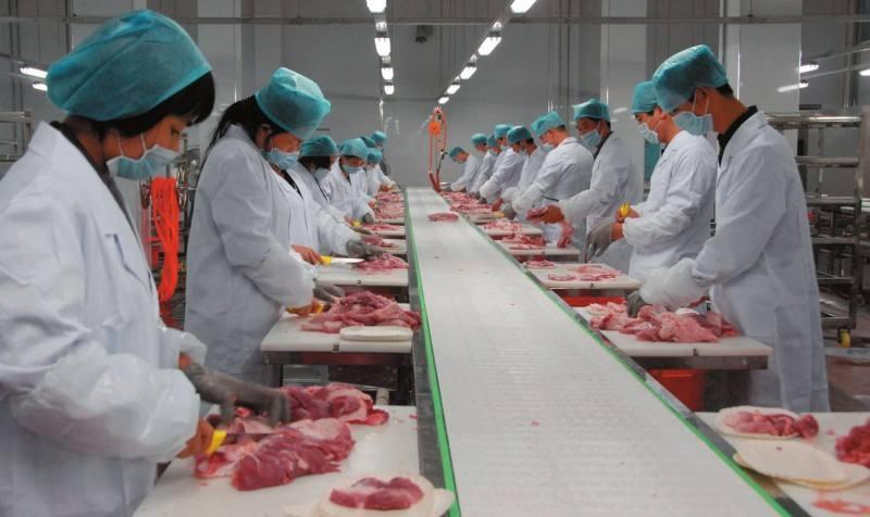 成都某食品加工厂商标注册